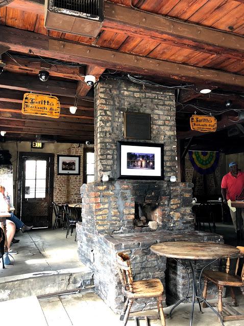 Lafitte's Bar NOLA