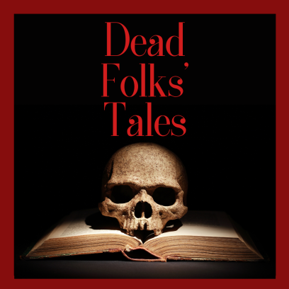 Dead Folks' Tales official square
